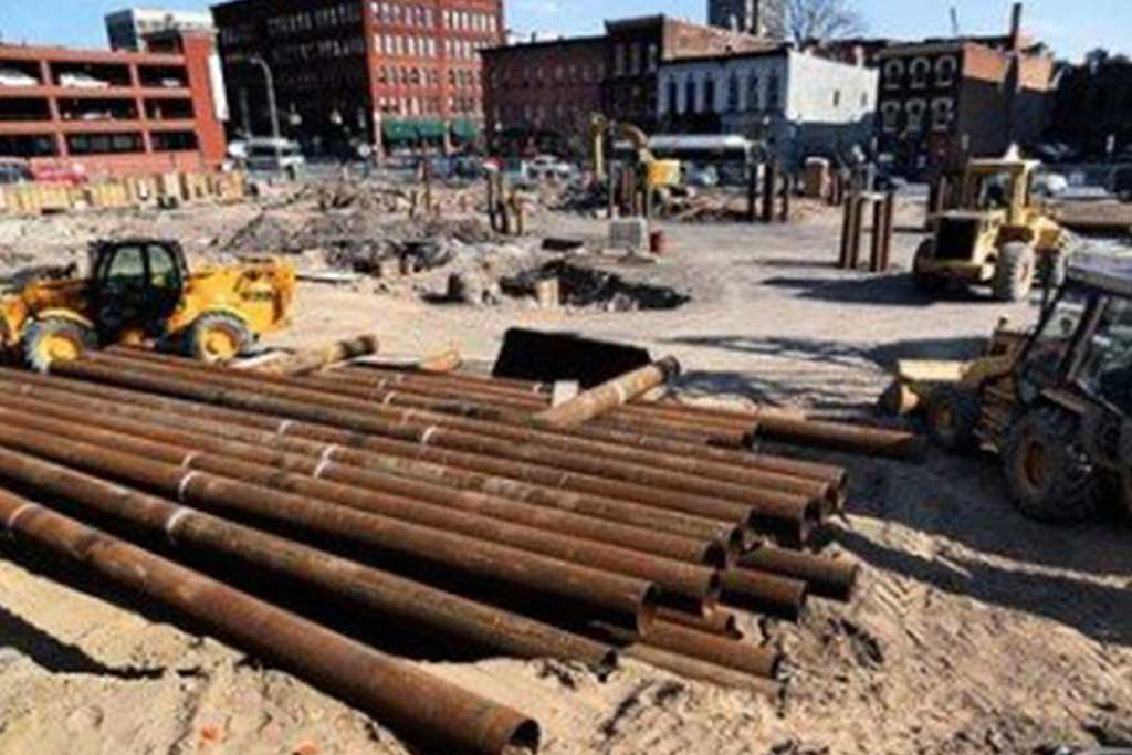 """""""Construction sites are a dangerous place"""""""