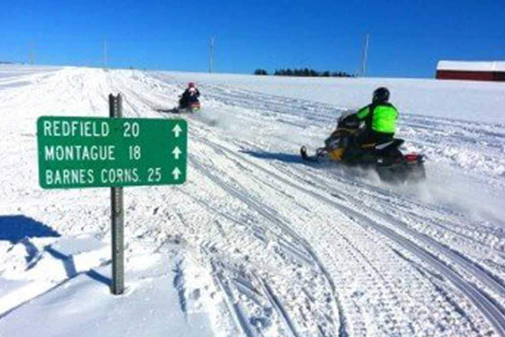 Snowmobiling and Your Safety | Stanley Law Offices