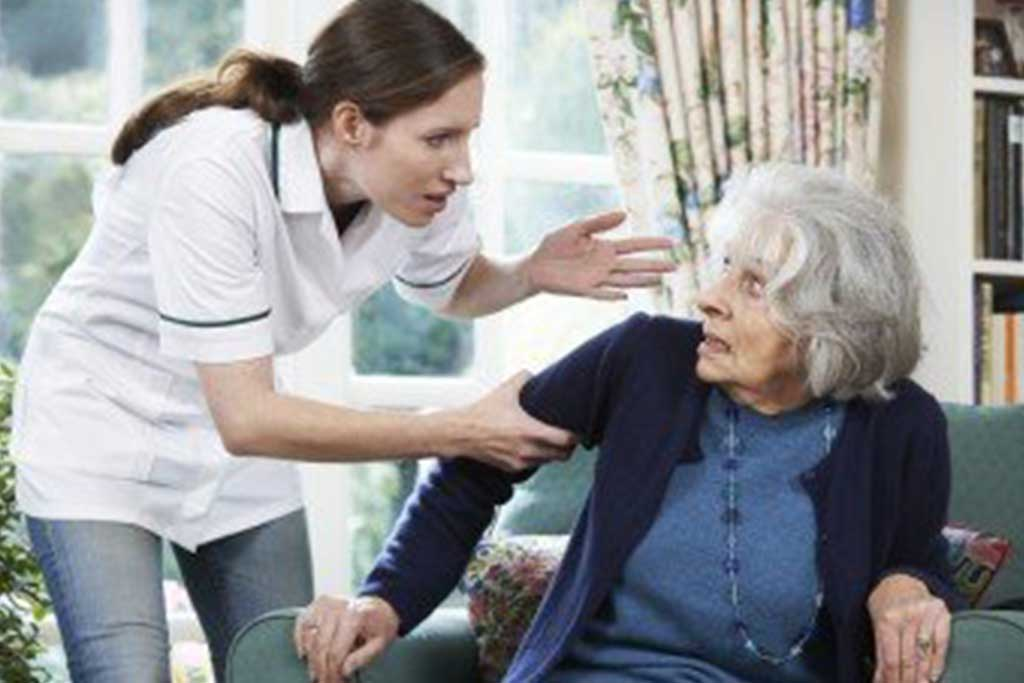 """""""Why do so many ignore nursing home abuse?"""""""