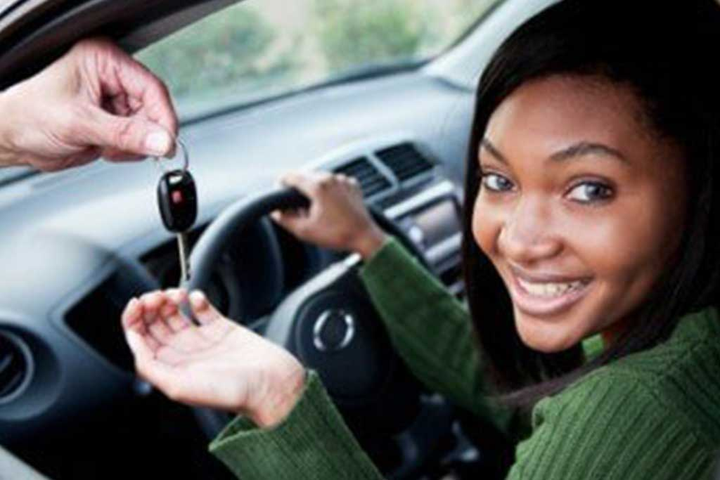 When Your Teen Starts Driving | Stanley Law Offices