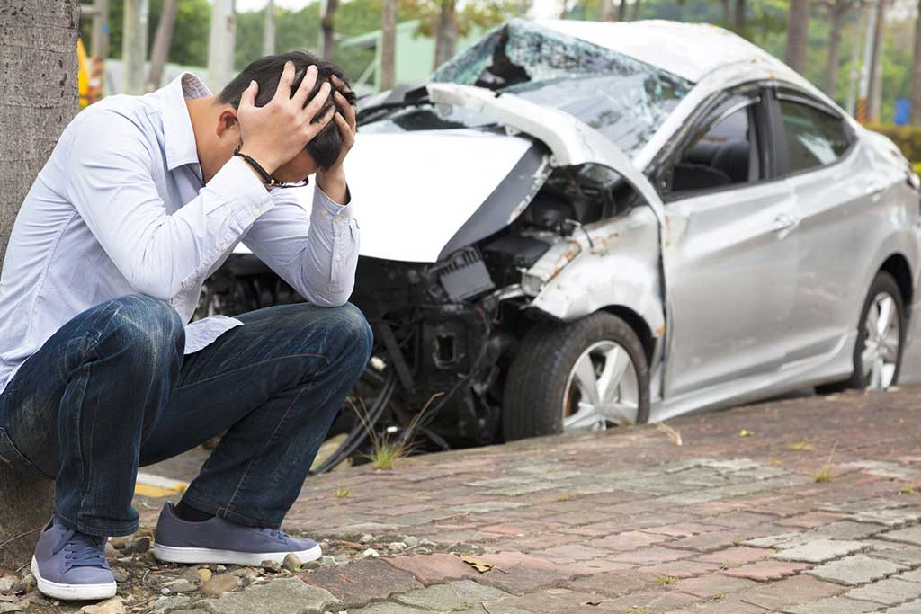 How Many Accidents Are Caused by Drowsy Driving Each Year?