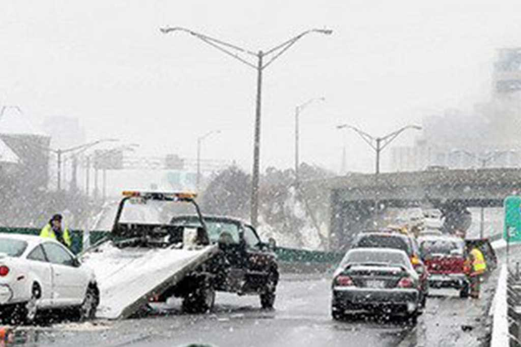 Winter Storm rolling in – what to know before you go!