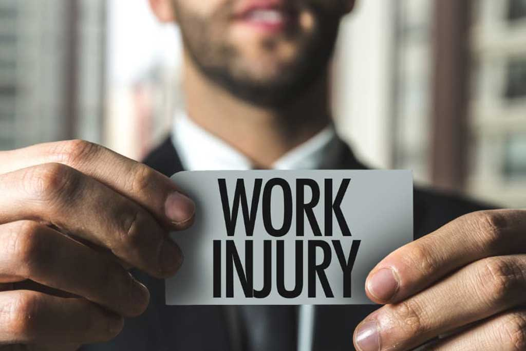 How Assessing Dangers And Risks Can Help You Avoid Workplace Injury