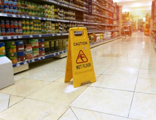 Your Responsibilities As A Premises Owner & How To Prevent Injury