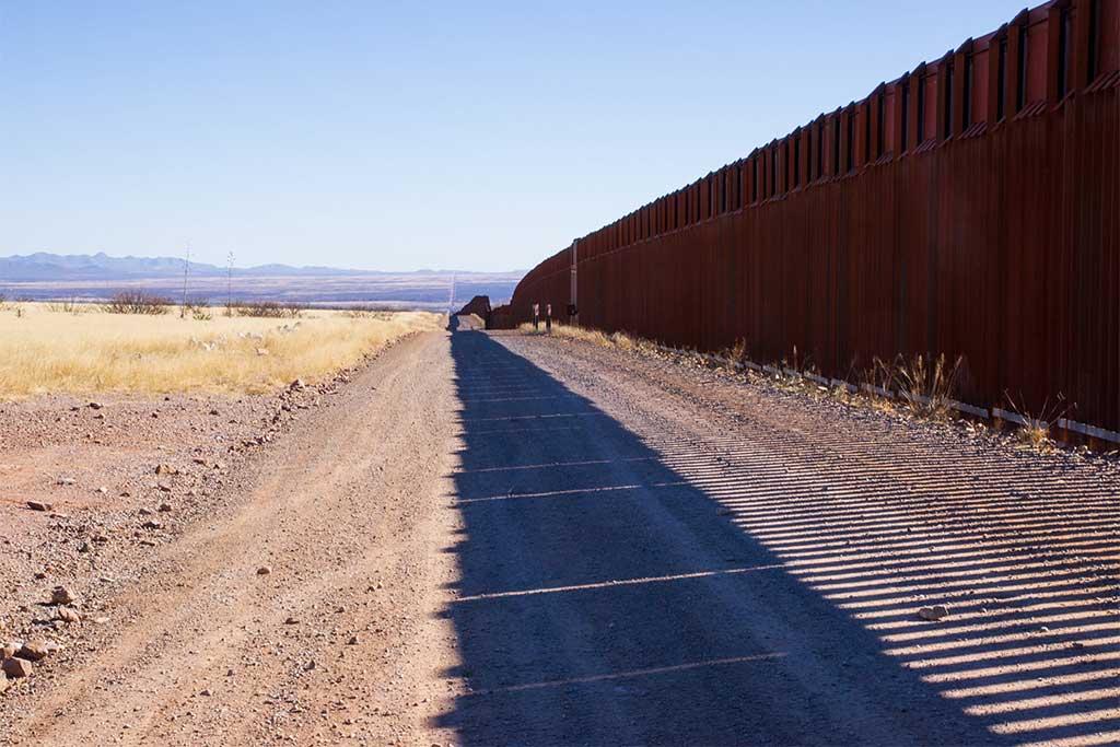 Dangerous Borders
