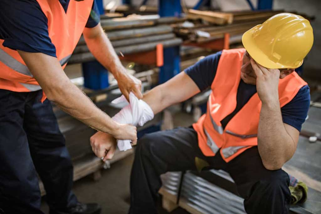 Safety Issues & Dangerous Workplace Compensation