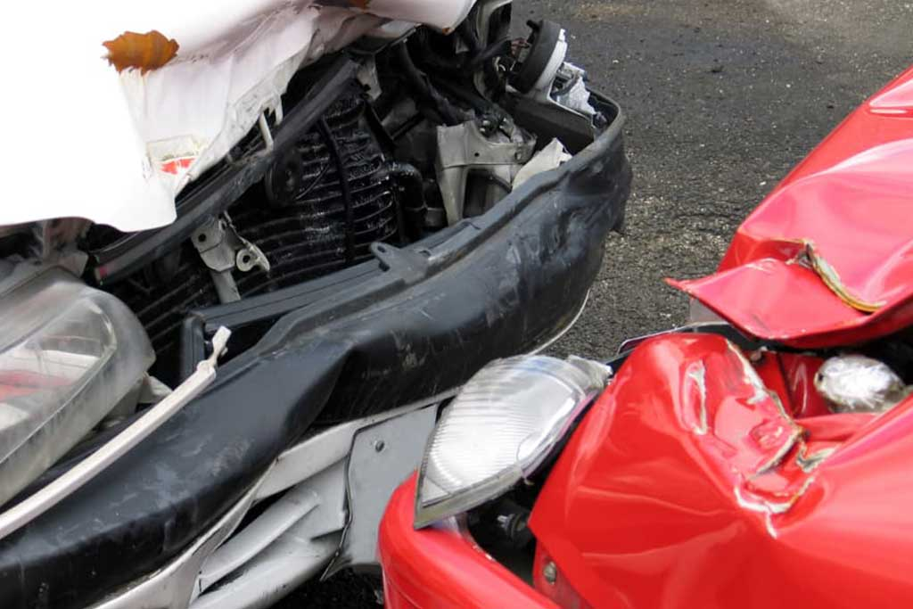 Common Types Of Auto Accidents