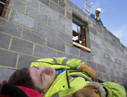 Construction Accidents Are Almost Always Very Serious