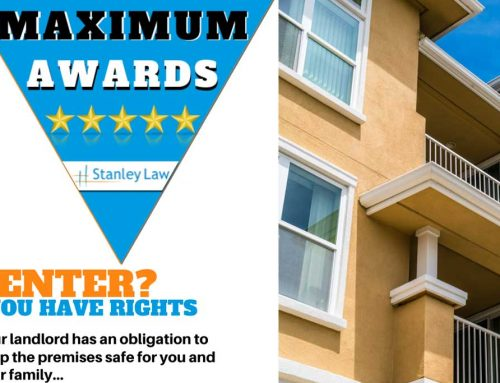 Renter? You have rights…