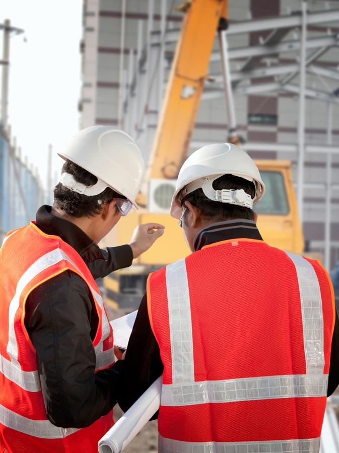 The Importance Of Construction Site Safety