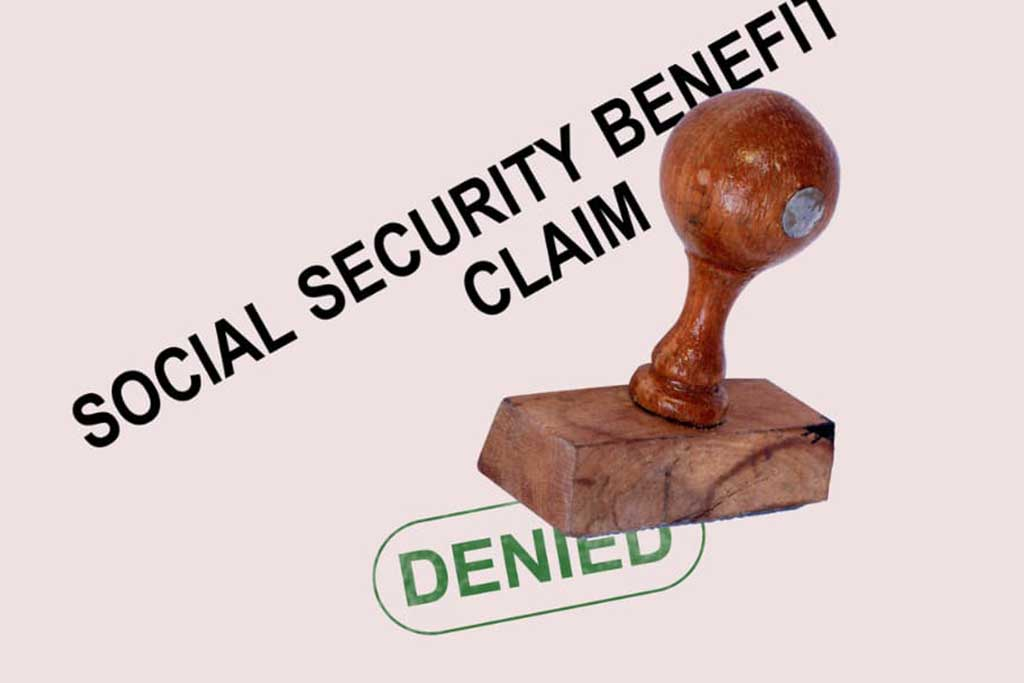 What To Do If You've Been Denied Social Security Disability