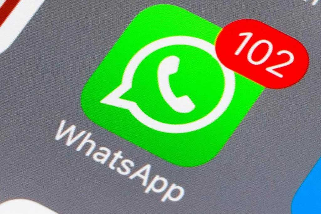 Whats up with the Whats APP