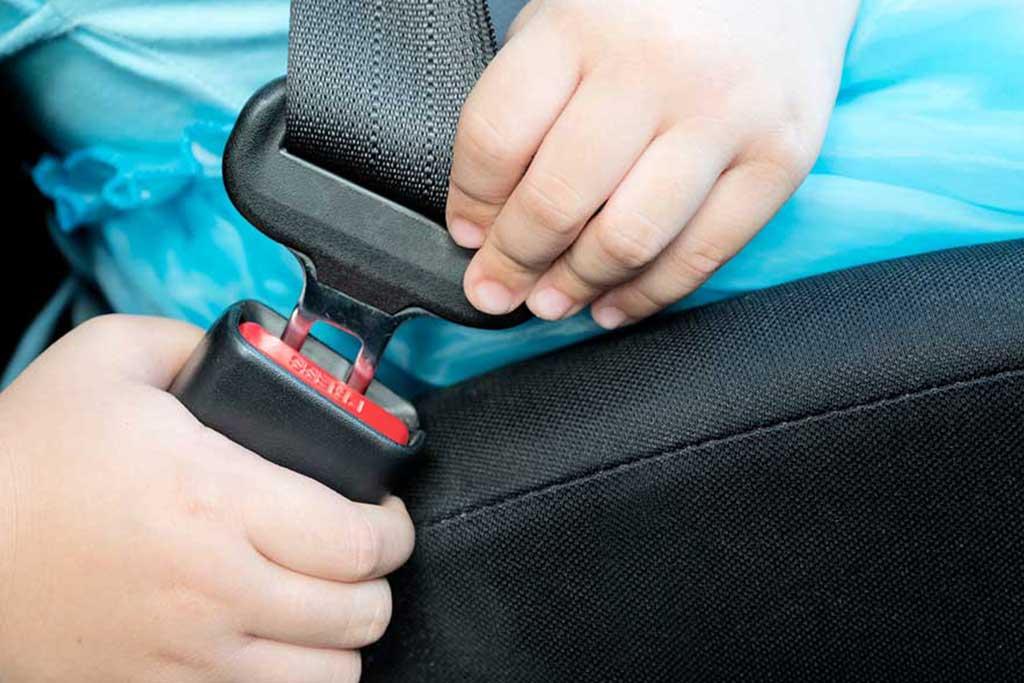 When Children Are Involved In Auto Accidents
