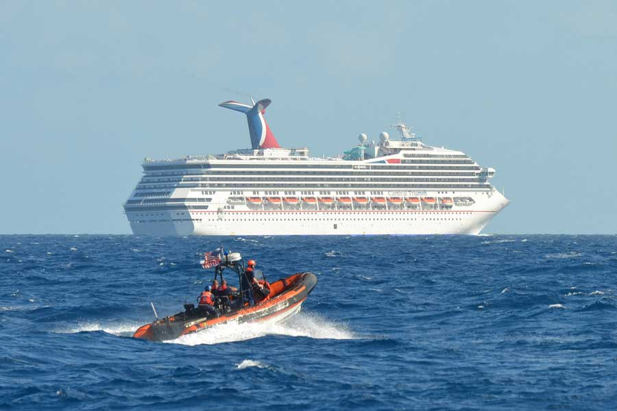 Personal Injury: Cruise Ship Injuries