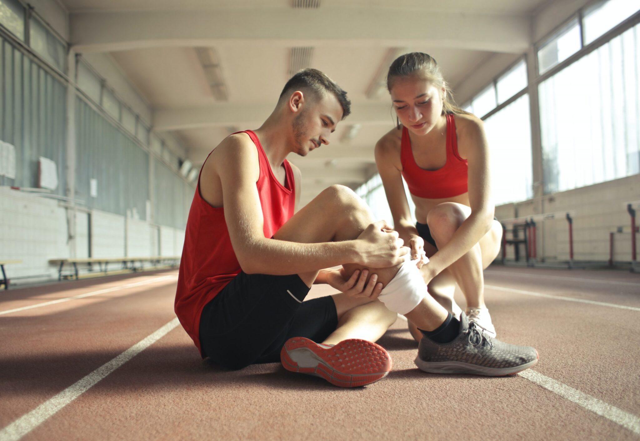 Personal Injury Due to Animal Bites