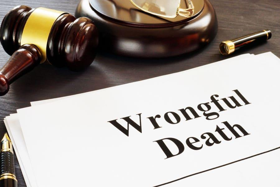 Wrongful Death Newsletter
