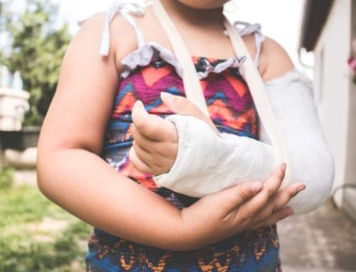 Parental Responsibility for Injuries That Occur When A Child Is Unsupervised