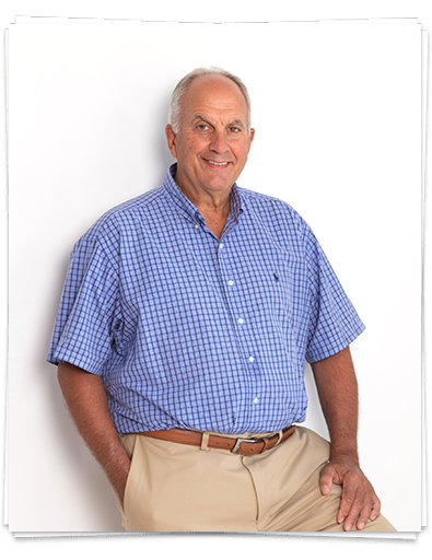 Arthur Bigsby workers compensation attorney at stanley law offices