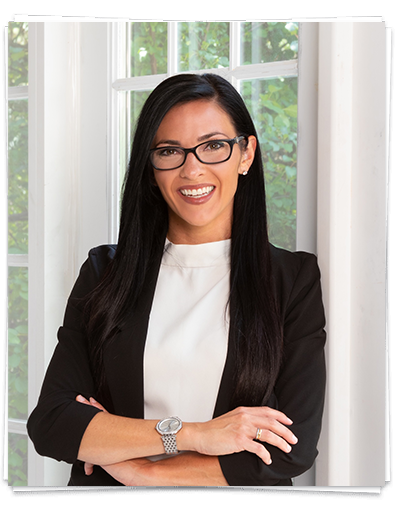 Anna Robbins personal injury attorney and medical malpractice lawyer at Stanley Law Offices