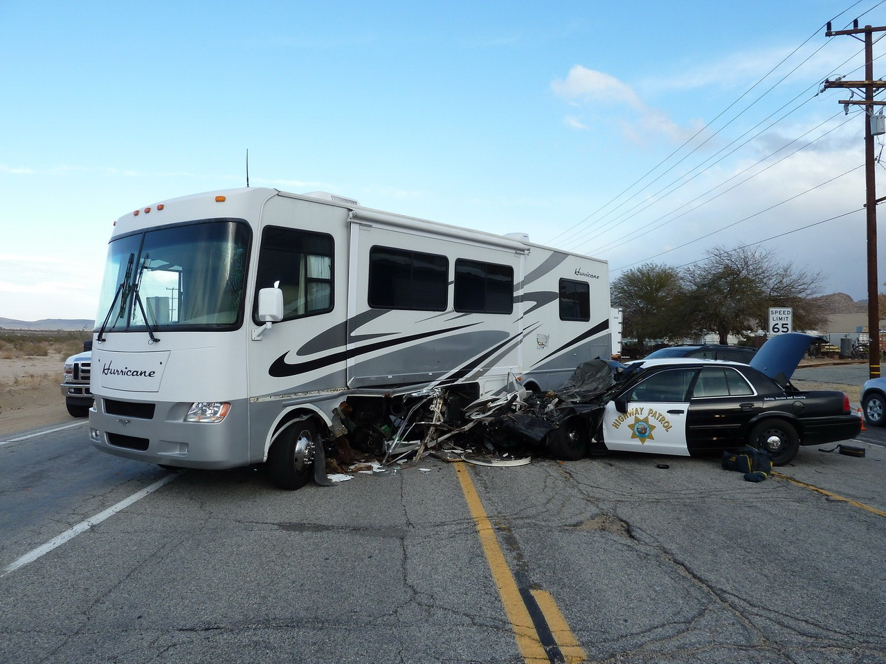 Safe Travels: Avoiding Accidents In Recreational Vehicles