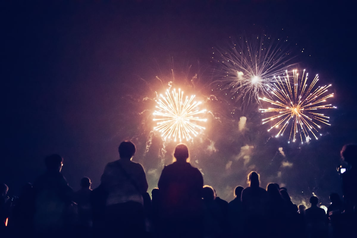 Thinking of Bringing Fireworks Into NYS? Think Twice…