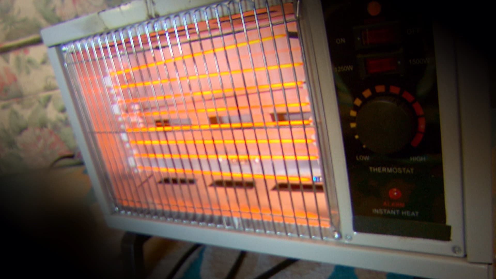 Safety Tips For Space Heaters